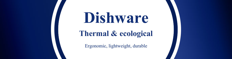 Thermal dishware