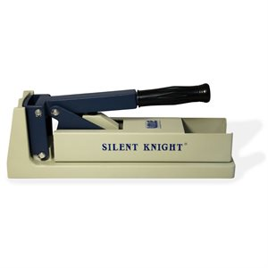 Broyeur à pilules silencieux (Silent Knight)