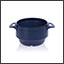 Bol Ergogrip couleur bleu marine