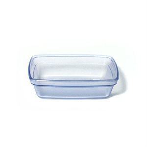 Rectangular bowl (7 oz)