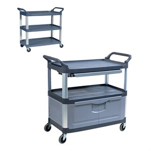 Chariot Rubbermaid