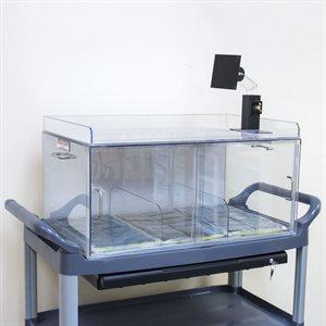 Glacière portative pour collations