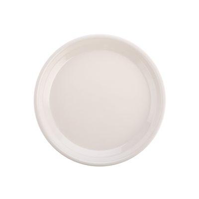 """Assiette à rebord (8"""")"""
