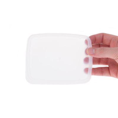 Large reusable lid / Flex