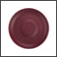 Ergogrip base burgundy colour