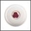 Cloche Ergogrip couleur ivoire (bouchon bourgogne)