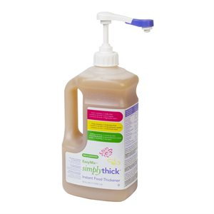 Simplythick: bottle (Nectar, Honey, Pudding)