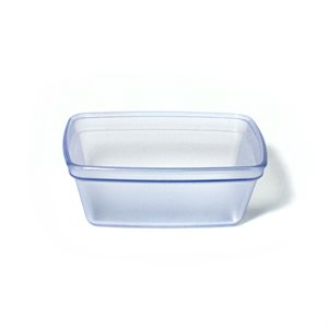 Taza rectangular « Flex » (8 oz)