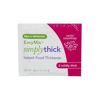 Simplythick : 50 sachets sueltos (Néctar)