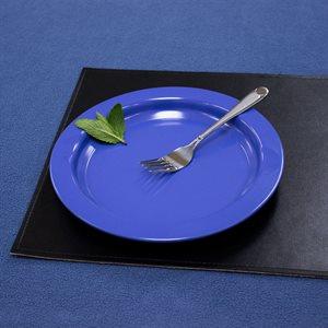 """Assiette à rebord (9"""")"""